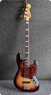 Fender Jazz Bass 1974