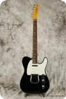 Fender Telecaster Custom AVRI 2008 Black