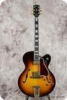 Gibson L 5 CES 2003 Sunburst