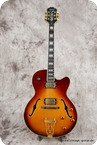 Epiphone Emperor II Joe Pass 1996 Sunburst