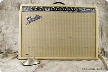 Fender Deluxe Reverb RI 1994 Blonde