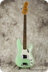 Fender Precision Bass Sea Foam Green