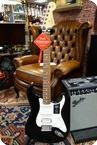 Fender Player Stratocaster HSS 2020 Black