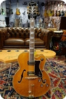 Epiphone Broadway 2020 Vintage Natural