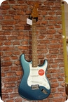Squier Classic Vibe 60s Stratocaster Lake Placid Blue 2020 Lake Placid Blue