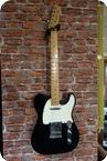 Fender Standard Telecaster 1992 Black