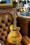 Hofner Hfner Club 50 1959 Natural 1958 Natural
