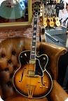 Gibson Gibson Super 400 Vintage Sunburst 1992 1992 Vintage Sunburst