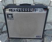 Music Man 115 RD 100 EVM 1980 Black Face