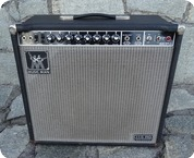 Music Man 115 RD 100 EVM 1980 Black Face