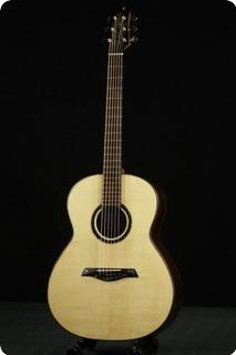 Echizen Guitars R 1 Presentation Blue G 20th Anniversary Custom 2020 Natural