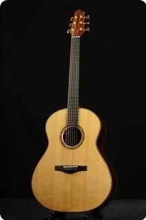 Mukae Guitars Mss 2015 French Polish