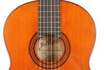 Jose Ramirez 1A Flamenca 1970