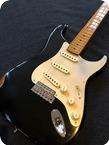 Fender Custom Shop Stratocaster 2019 Black