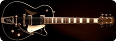 Gretsch 6128 Duo Jet 1953 Black