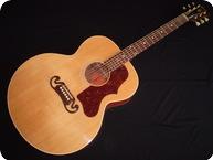 Gibson-J100 Xtra-2006-Natural