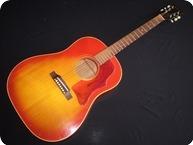 Gibson-J45-1966-Sunburst
