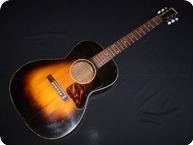 Gibson L 00 1936 Sunburst