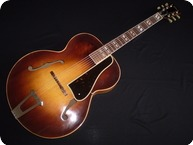 Gibson-L-7-1942-Sunburst