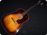 Gibson-J45-1953-Sunburst