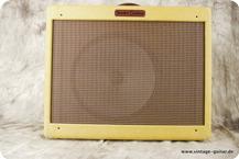 Fender Deluxe Tweed