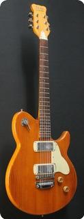 Framus Nashville Standard 1974
