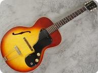 Gibson-ES-120 T-1964-Sunburst