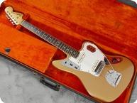Fender-Jaguar-1966-Firemist Gold