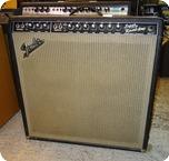Fender Super Reverb 1966 Black Face