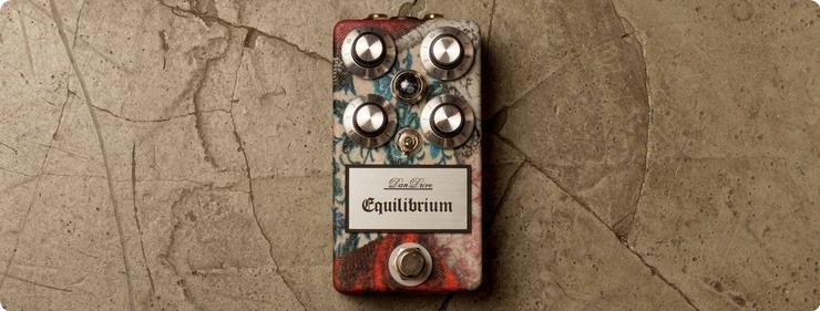 Dan Drive Equilibrium