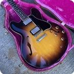 Gibson ES335 1959 Sunburst