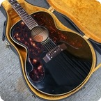 Gibson Everly Brothers J180 1963 Black