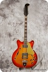 Fender Coronado XII 1967 Sunburst