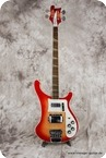 Ibanez Model 2388B Red Burst