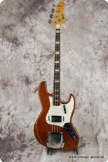 Ibanez Model 2376 Brown Natural