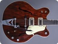 Gretsch 6122 Country Gentleman 1967 Walnut Brown