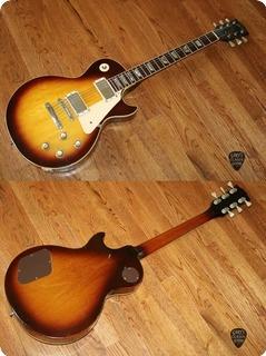 Gibson Les Paul Standard (gie1227)  1974