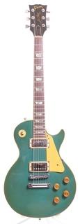 Gibson Les Paul Standard 1980 Bahama Blue
