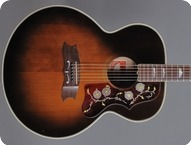 Gibson J200 Artist 1981 Tobacco Sunburst