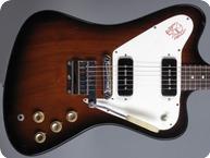 Gibson Firebird I 1968 Sunburst