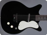 Danelectro U2 1959 Black