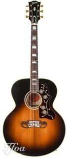 Gibson Sj200 Vintage