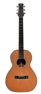 Bromander Guitars B Parlour