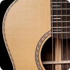 Bromander Guitars B 00