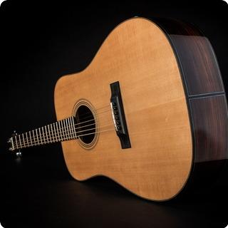 Bromander Guitars B Dreadnought
