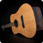 Bromander Guitars B Dreadnought