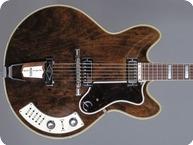 Epiphone Al Caiola Custom 1968 Walnut Brown
