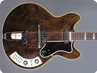 Epiphone Al Caiola Custom 1968 Walnut Brown