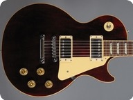 Gibson Les Paul Standard 1992 Winered