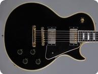 Gibson Les Paul Custom 1974 Black Beauty